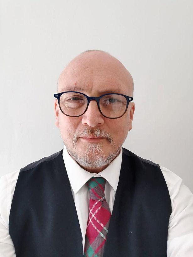 George Douglas, Online Property Auctions Scotland
